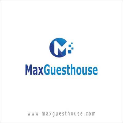 The domain name MaxGuesthouse.com is for sale.