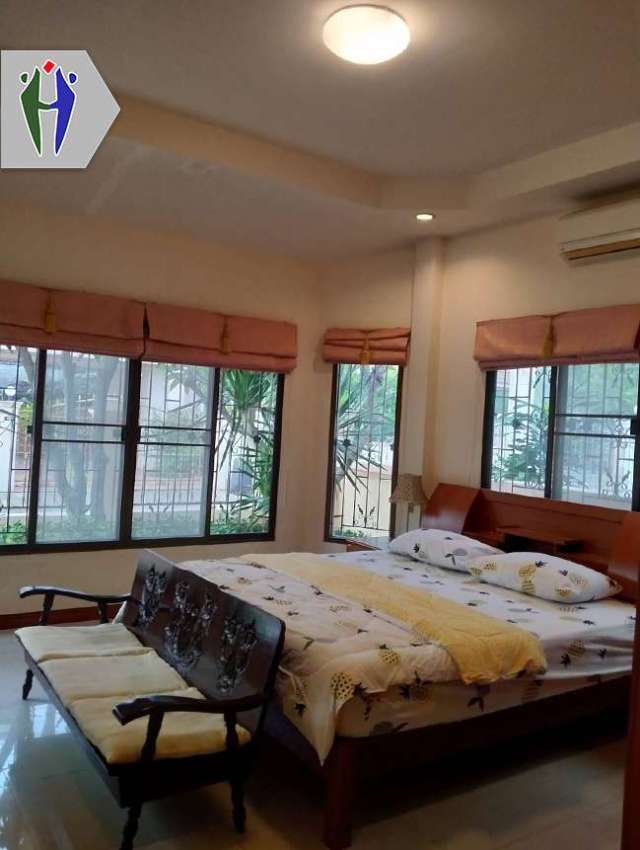 House for rent South Pattaya. Fully furnished