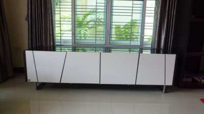 Beautiful Art Décor design TV Cabinet/ room cabinet.