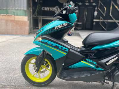 2020 YAMAHA AEROX 155 R