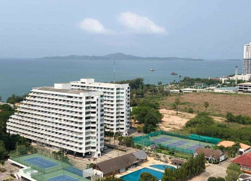 ☆ View Talay 5D, 1 Bedroom, Foreign Name