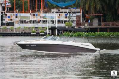 2008 Sea Ray 250 SLX | MerCruiser 350 MAG