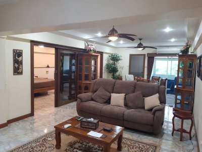 Luxury Double Condo for RENT at Pattaya Pad Condominium
