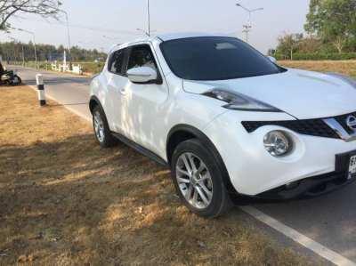 Nissan Juke rent