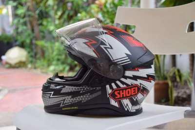 Price drop!!!  - Used SHOEI RF-1200 helmet, size M