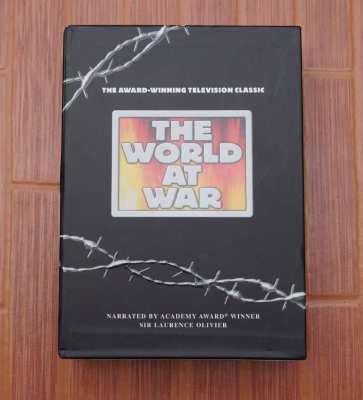 World at War DVD Set