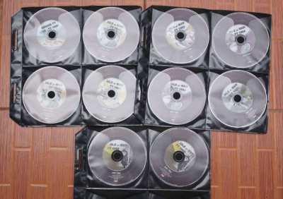 IOM TT Races DVD Set