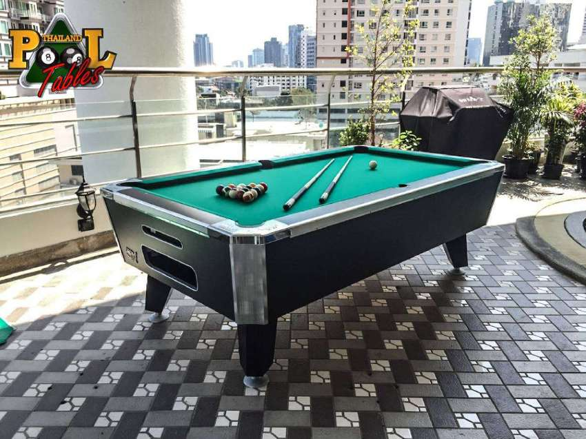Free Free 2 months Pool Table