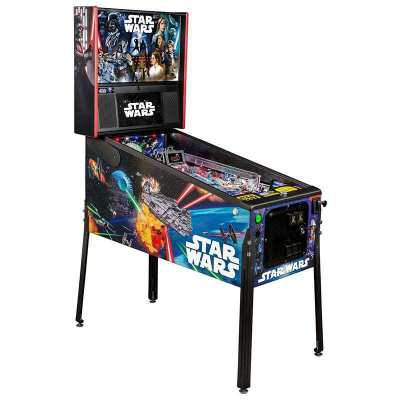Pinball Machine from Stern available now in Samui
