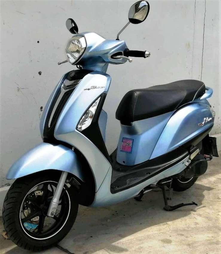 01/2018 Yamaha Grand Filano 30.900฿ Finance by shop