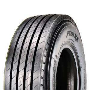 Truck & Bus Radial Tyres