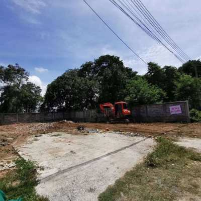 Land Plots for Sale in Phuket Naiharn