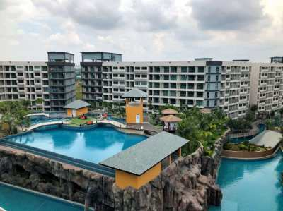Studio-Condo for sale hot sale from 1.8 mil to 1.2 mil.in Jomtien