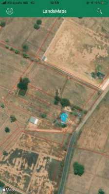 Land  sale in Surin