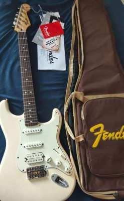 Fender Stratocaster HSS