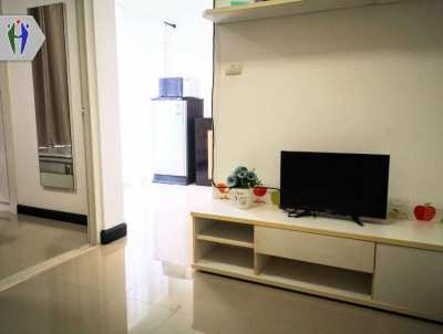 Condo for Rent The Trust for rent 5000 baht