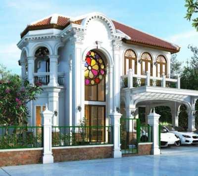 Supicha Sino Kohkaew8 house