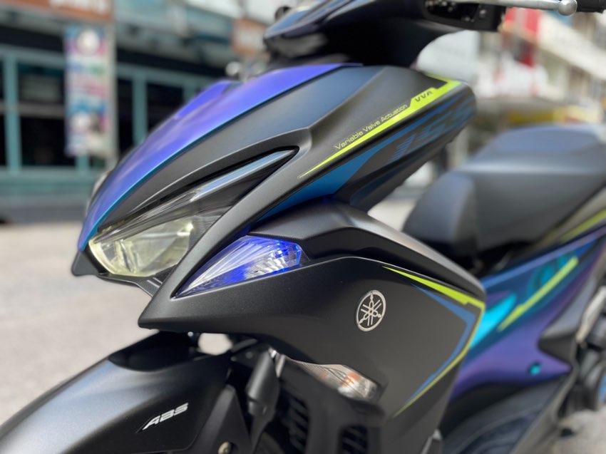 2020 YAMAHA AEROX 155 ABS (TOP MODEL)