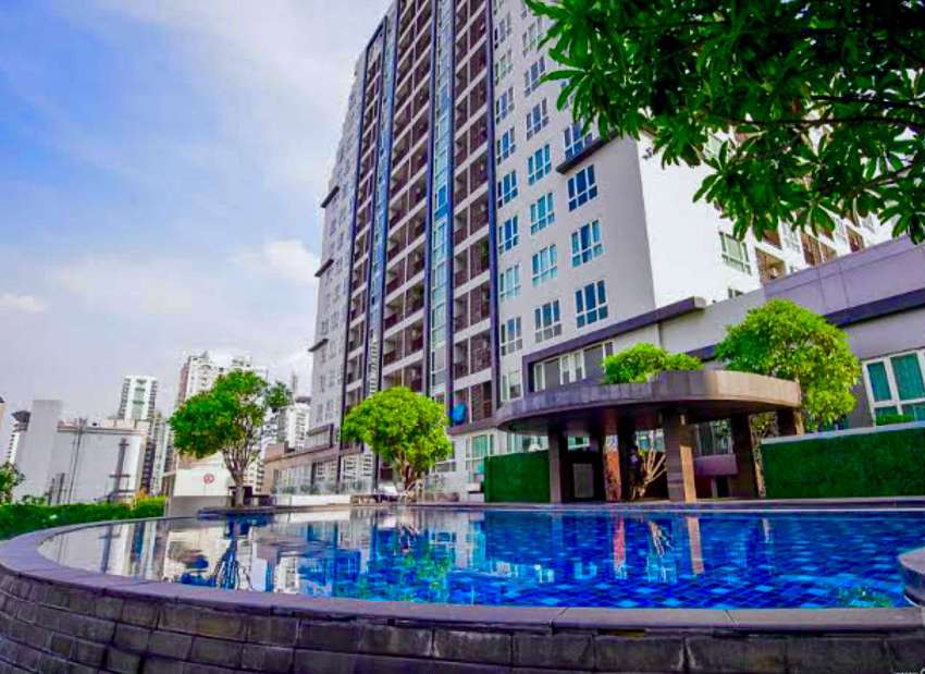 Nice Apartment in the Heart of Sukhumvit