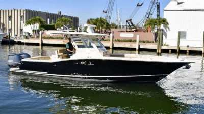 2015 Used Scout 320 LXF Sports Fishing Boat ( 2,327,500 THB )