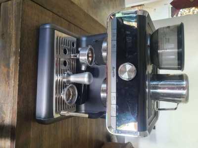 Espresso Machine Barsetto Barista Pro