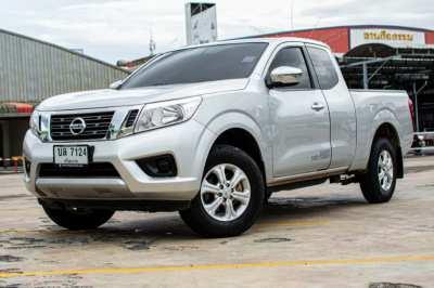 Nissan Navara Kingcab NP300 2.5 ดีเซล !!! โปรแรง จัดส่งรถฟรีถึงหน้าบ้า
