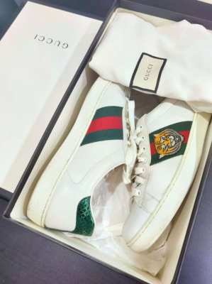 Gucci Mens shoes size 9.5