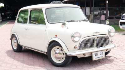 1994 Mini Austin 1.3