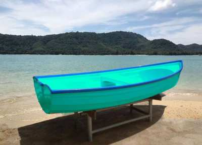 <<  23000  >> NEW  Dinghy boats 10ft/4,5ft + NEW Trailer