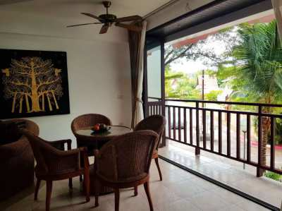 1,350,000 THB for this 1bedroom condo in Tropical Beach Condo!