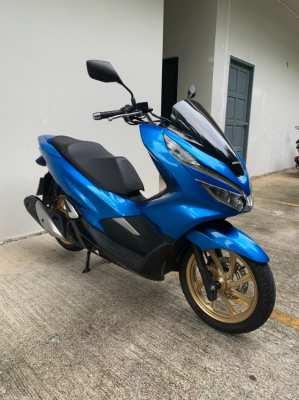 Honda pcx 13.2019 4500 km