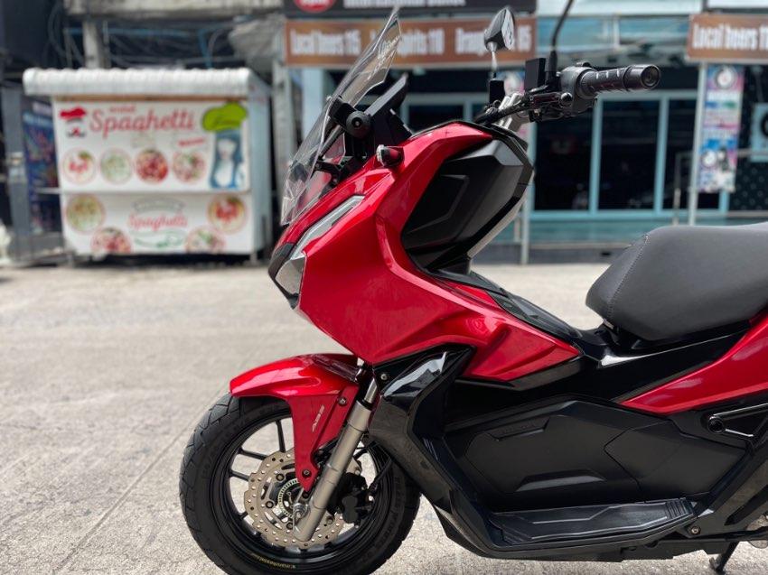 2021 HONDA ADV 150i ABS