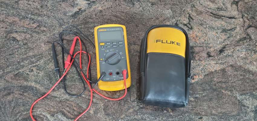 FLUKE 87V - Electrical Multimeter