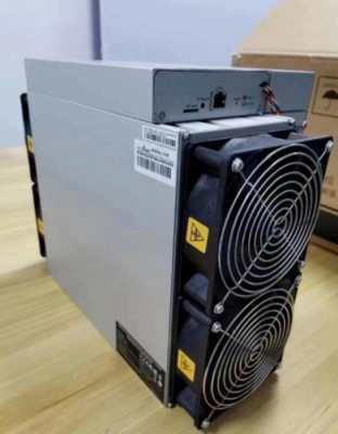 Stock New Antminer S19 Pro Hashrate 110Th/s,Antminer S19 Hashrate 95Th