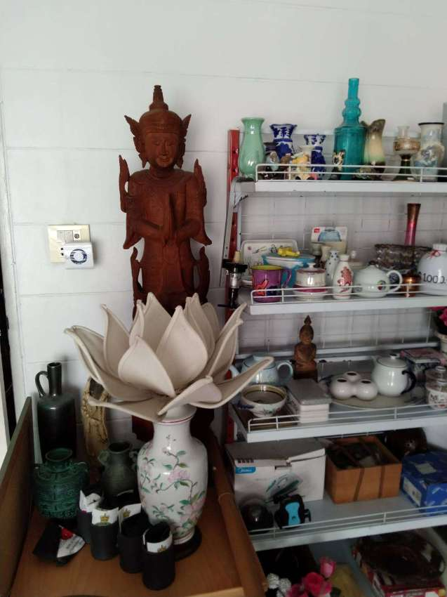 Sale - Entire Contents of 2nd Hand Shop (Due to relocation)