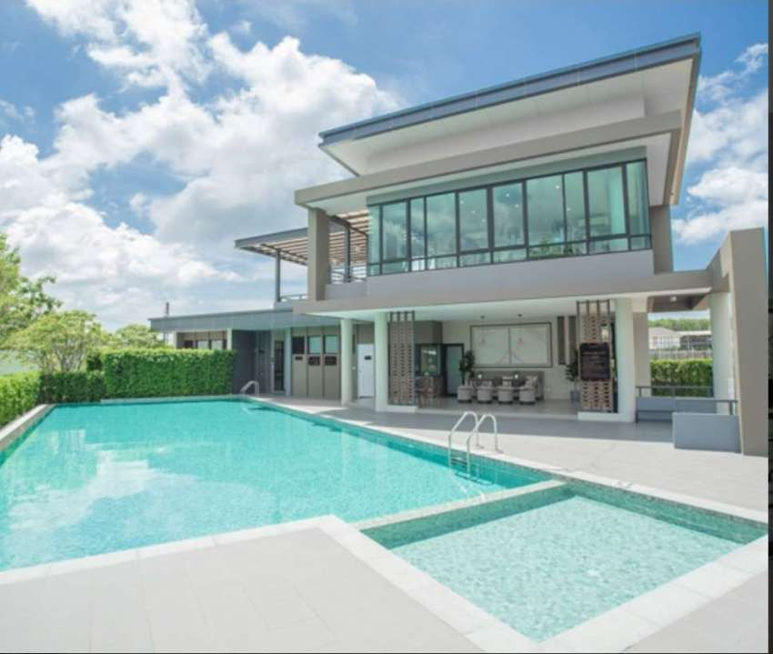 Single House for Rent in Kohkaew near British Int School Phuket