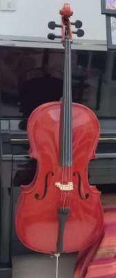 1/2 Cello