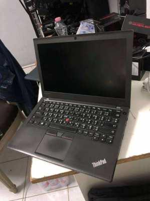 Lenovo ThinkPad X260 (GEN 6 ,I5,8GB,500GB, 12.5