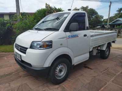 Suzuki Carry For Rent