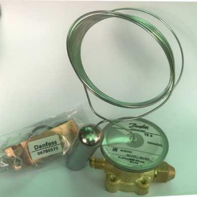 Expansion valve danfoss Tes5 067B3342