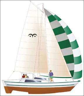 Tiki 30 Wharram Catamaran