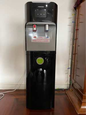 Toshiba Hot-Cold Water Dispenser