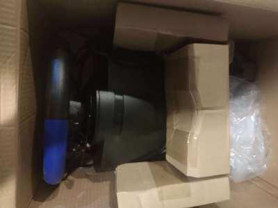 PS4/PC STEERING WHEEL TRUSTMASTER PRO T150