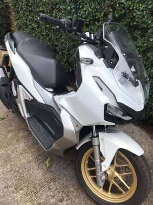 For Rent NEW Automatic Motorbikes, (free delivery)