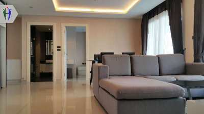 Condo The Blue Residence for Rent 2 Bedrooms 2bathrooms, 76 sqm.
