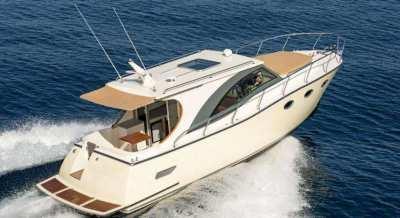 Brand New LOBSTER 34 Motor Yacht