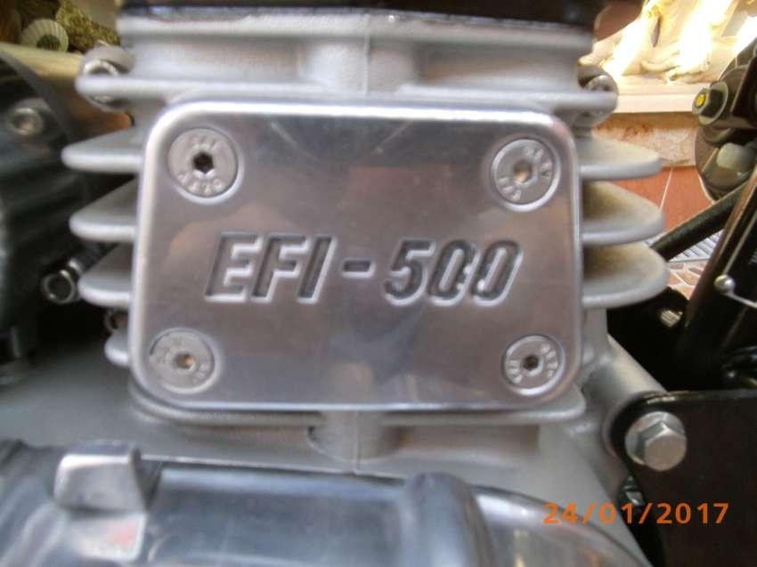Royal Enfield 500 Classic EFI