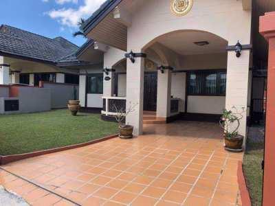 House Forsale Bangsaray