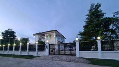 Stunning house in Ubon Ratchathani