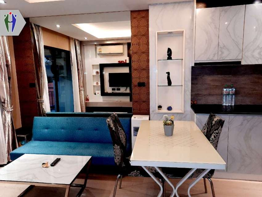 Condo for Rent South Pattaya 6,000 per month
